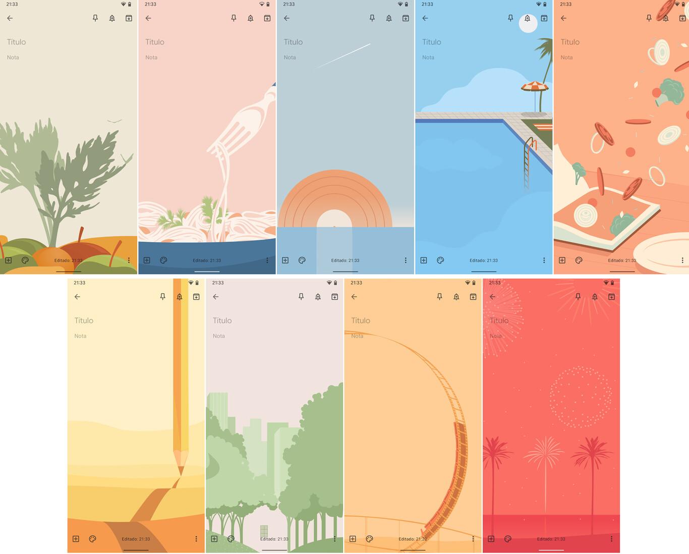 Google Keep Wallpapers