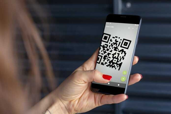 binary eye a lightweight ad free and fast android qr code.jpg
