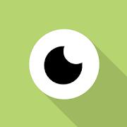 Binary eye