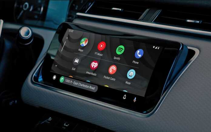 how to test the android auto beta to access its.jpg