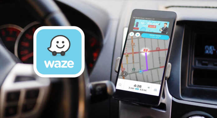 waze renews its route display to warn of traffic jams.jpg