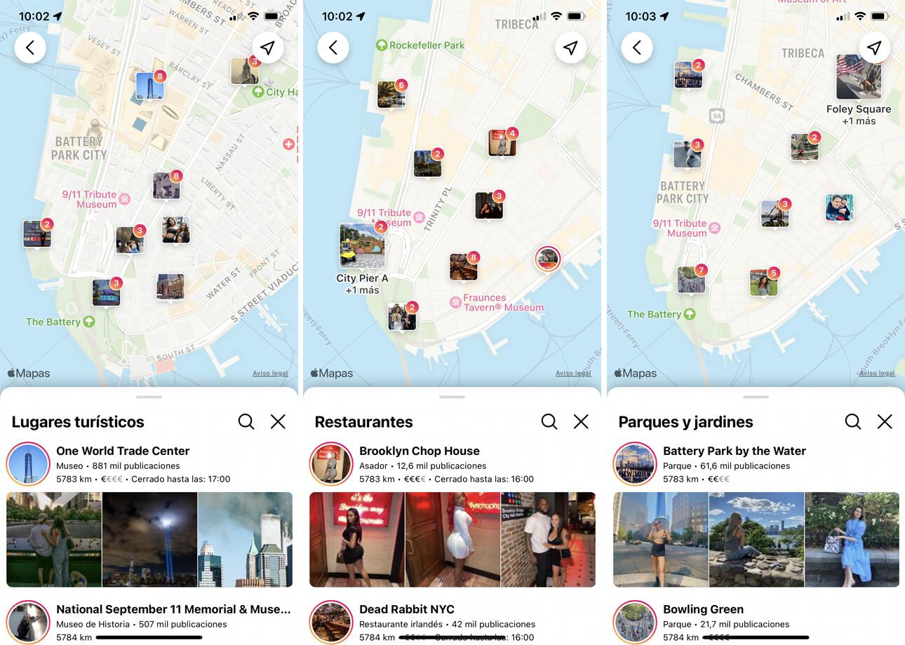 Instagram Popular Places 04