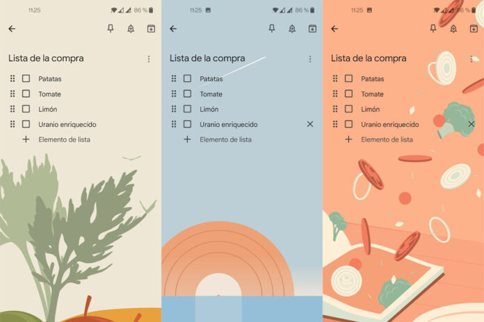 how to put a background image to a google keep.jpg
