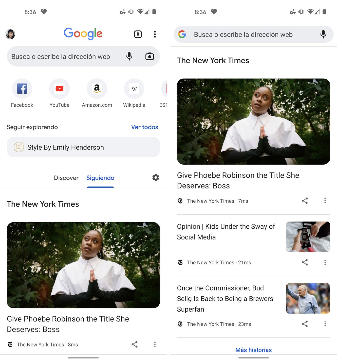 Google Chrome Rss Reader