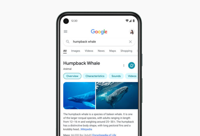 google search begins to activate continuous scrolling on mobiles.jpg