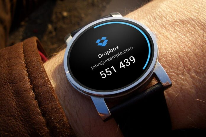 verification codes in your steps on your smartwatch with authenticator.jpg